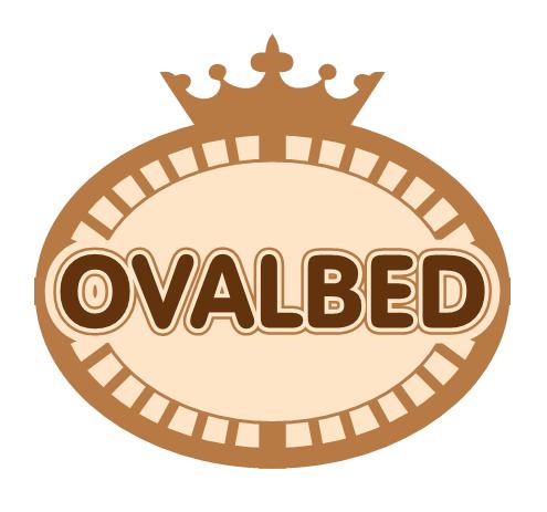Ovalbed - умная кроватка трансформер 9в1
